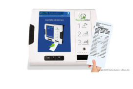 Election Systems Software