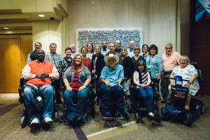 National Council for Independent Living Board of Directors