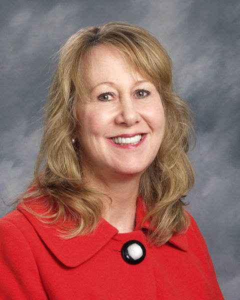 Sue-Buchholtz MBA President and CEO Evergreen Life Services